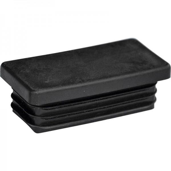 Kunststoff-Stopfen 30 x 20 mm, Wandstärke 1,5-2 mm