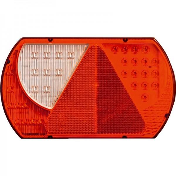 LED Multifunktions-Rückleuchte links