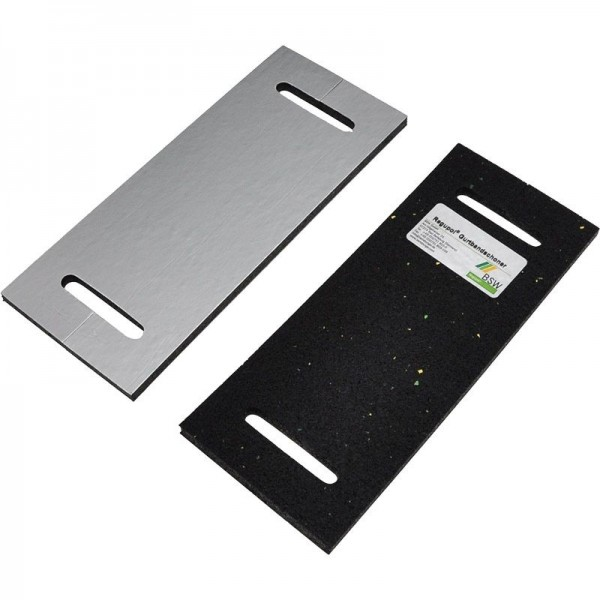 Kantenschutz, Spezial Regupol, für 60 mm Zurrgurte