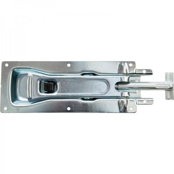 Einbau-Riegelspannverschluss HESTAl, Länge 338 mm