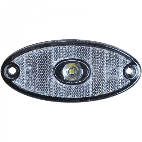 Begrenzungsleuchte LED Aspöck Flatpoint 2,