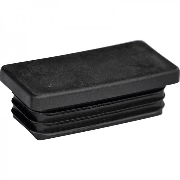 Kunststoff-Stopfen 40 x 30 mm, Wandstärke 1,5-2 mm