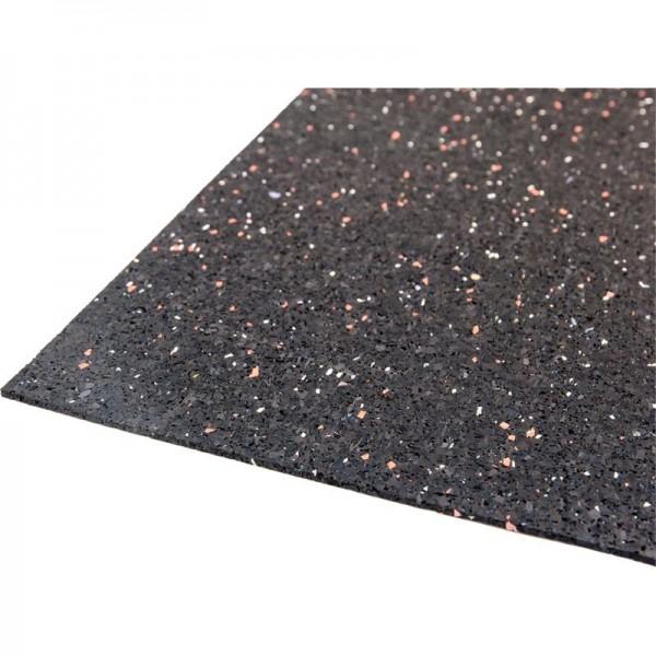 Anti-Rutschmatte, 1200 x 800 x 3 mm, GU-Granulat