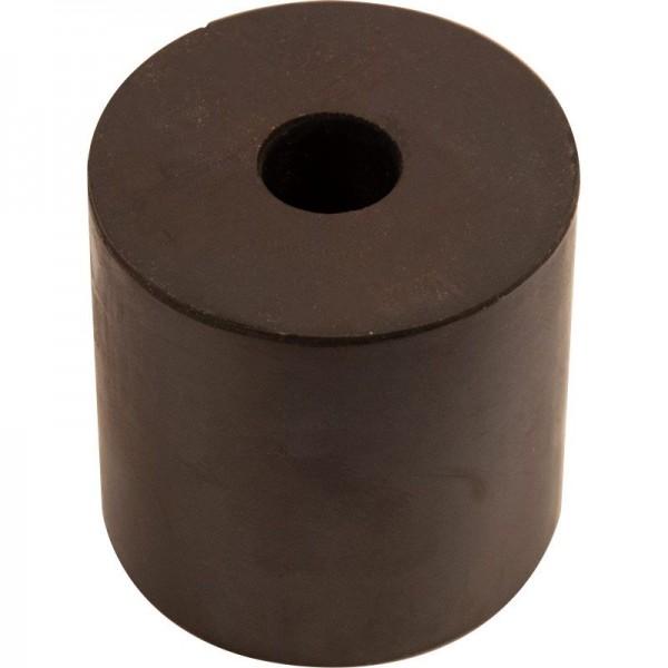 Gummifeder 60 x 100 x 17 mm