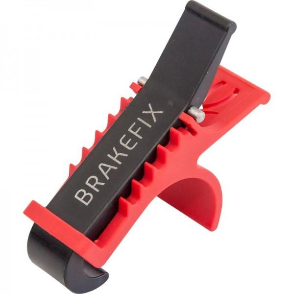 BrakeFix, verstellbarer Clip f. die Motorradbremse