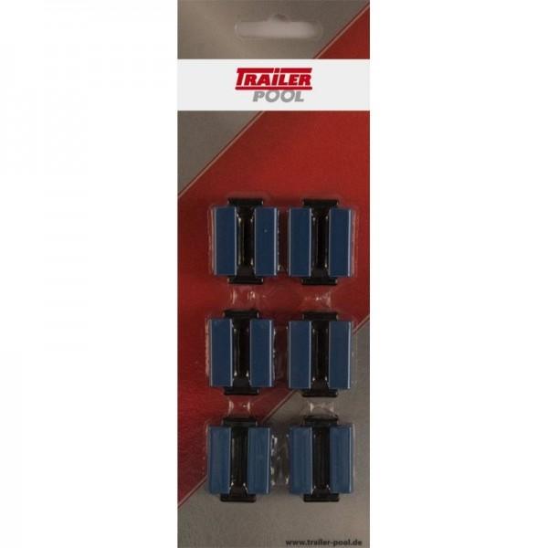 6 DC-Verbindung für Aspöck DC-Kabel 2x075