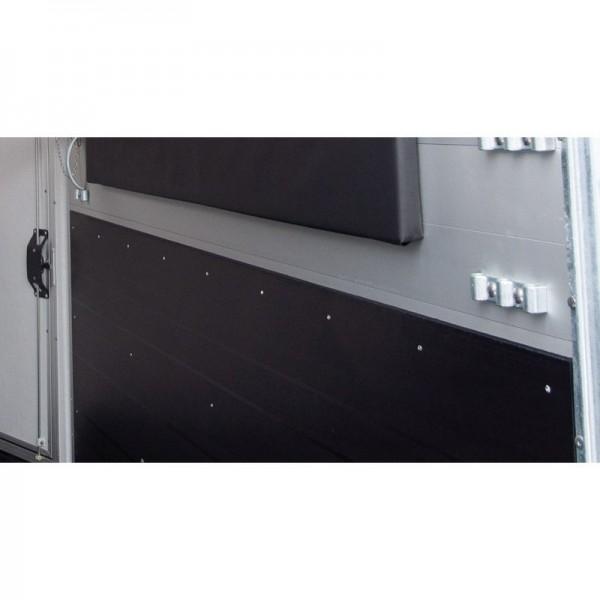 Trittschutzplatte für Pferdeanhänger, 2100x800x3mm