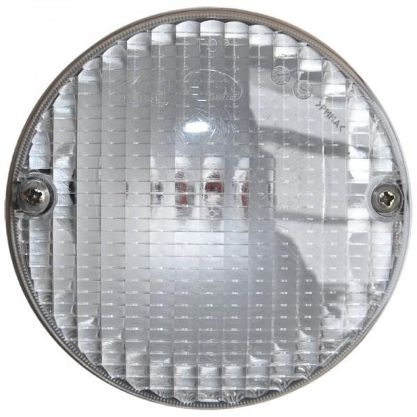 Lichtscheibe für Aspöck Rückfahrscheinwerfer rund