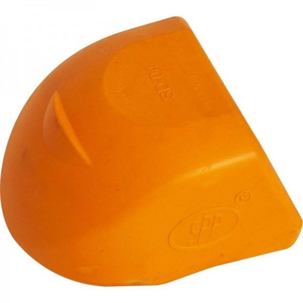 Safety-Dock für SPP Blech-Kupplung orange