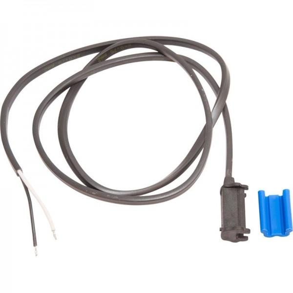 DC Verbinder mit Kabel 0,75m