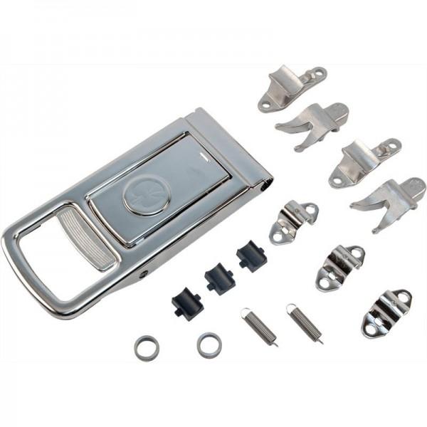 Set-Drehstangenverschluss 16 mm