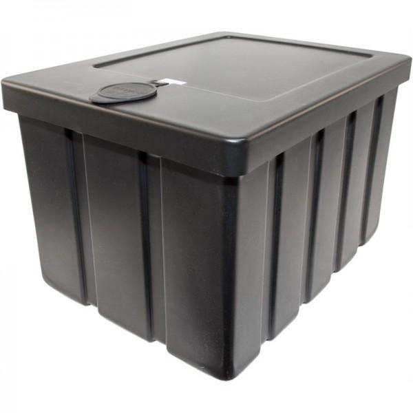 Kunststoff-Staubox TYP R02 L540 B400 H350 mm