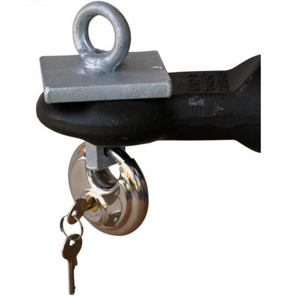 Kupplungsschloss für 40 mm DIN-Zugöse