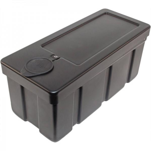 Kunststoff-Staubox TYP R03 L510 B220 H215 mm