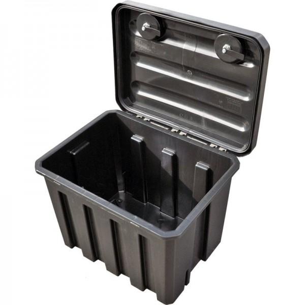 Kunststoff-Werkzeugkasten B600 H450 T450 600SL4