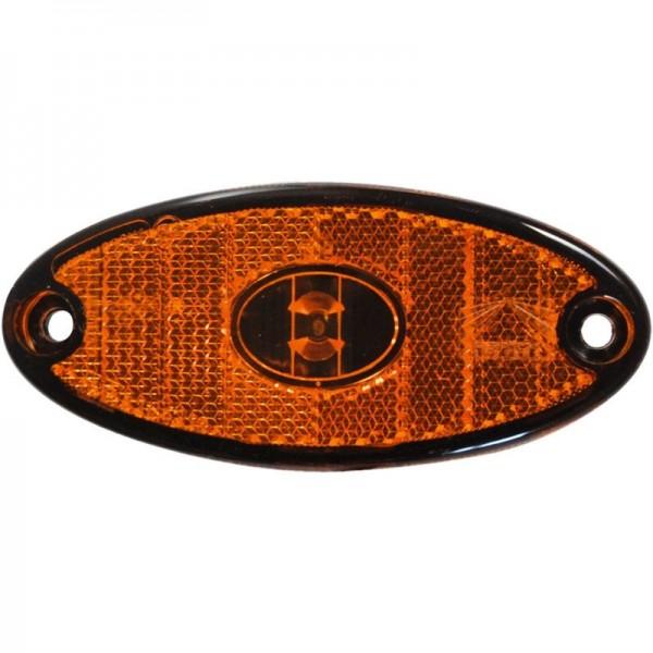 Begrenzungsleuchte LED Flatpoint 2, Aspöck