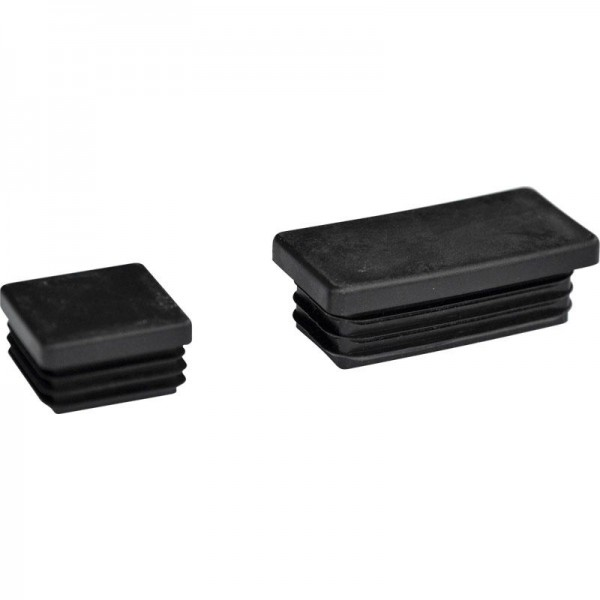 Kunststoff-Stopfen 45 x 20 mm, Wandstärke 1,5-2 mm