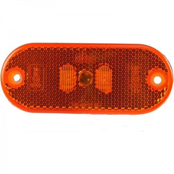 Seitenmarkierungsleuchte Jokon LED gelb