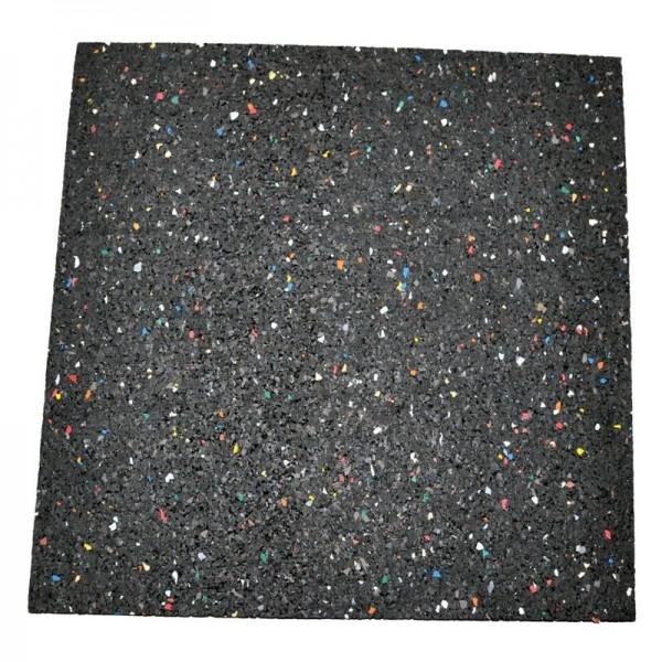 Anti-Rutschpad, 200 x 200 x 3 mm, GU-Granulat