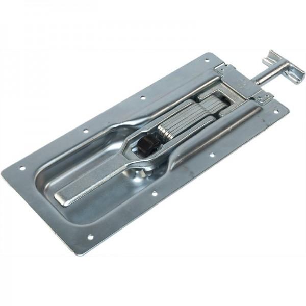 Einbau-Riegelspannverschluss HESTAL