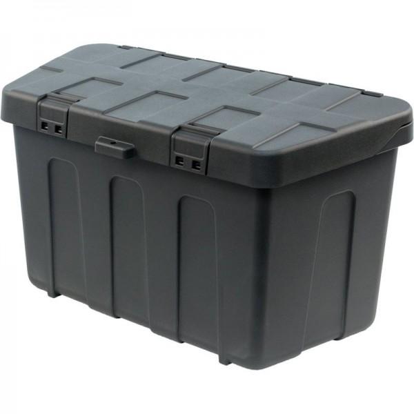 Kunststoff-Staubox für V-Deichsel 630x350x310