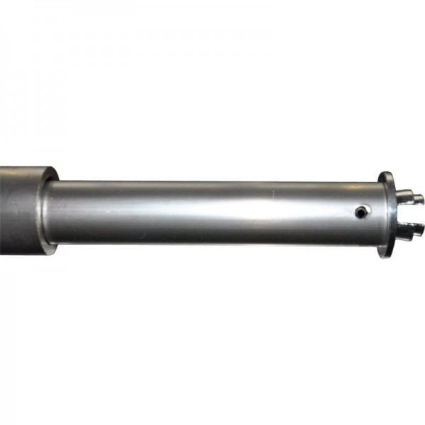 Sperrbalken, Alu, Verstellbereich 2235 – 2685 mm