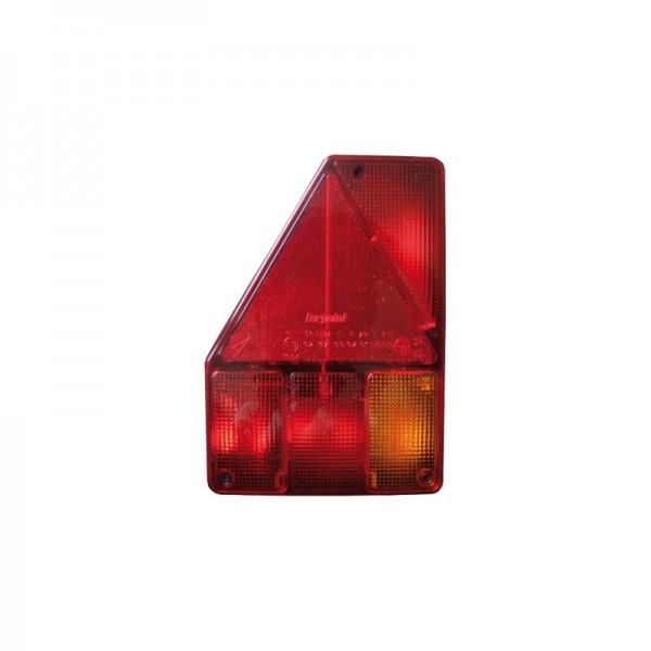 Leuchte Earpoint I, rechts, 5-pol, RFS