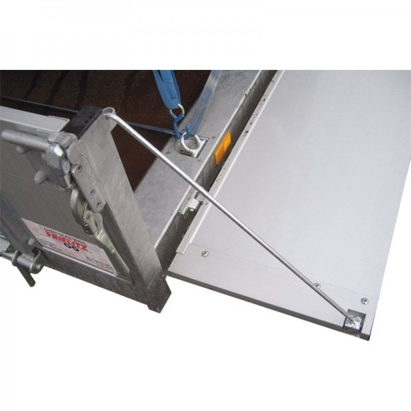Bordwandausleger für 350 mm ALU-Bordwand