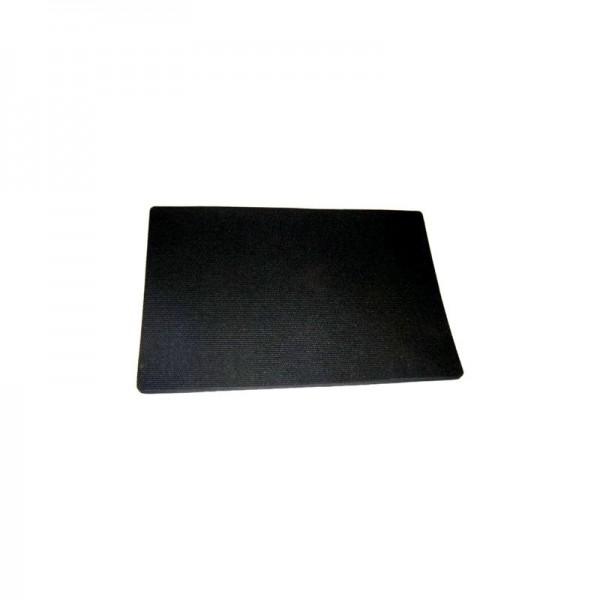 Spezial-Gummiboden, Stärke 6 mm, Breite 1650 mm