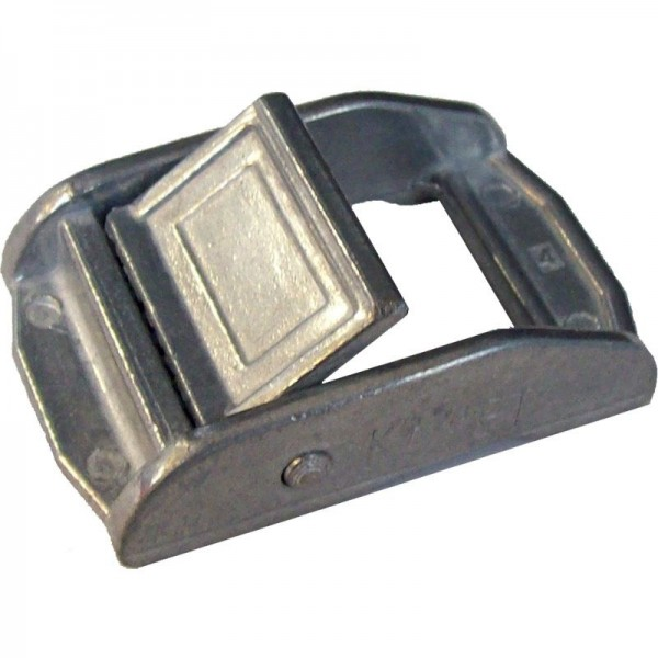 Klemmschloss für Gurtband 25 mm, 250 daN