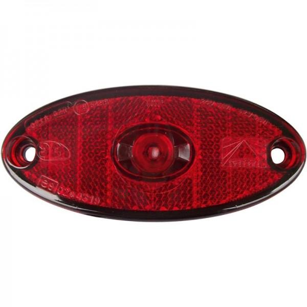 Begrenzungsleuchte LED Aspöck Flatpoint 2
