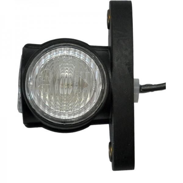Aspöck Begrenzungsleuchte LED Superpoint III, Dire