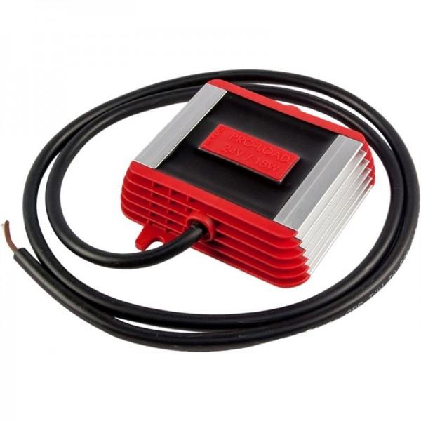 Kontrollgerät für 24 Volt LED-Beleuchtung
