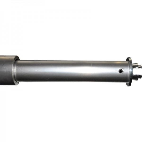 Sperrbalken, Alu, Verstellbereich 1250-1750 mm