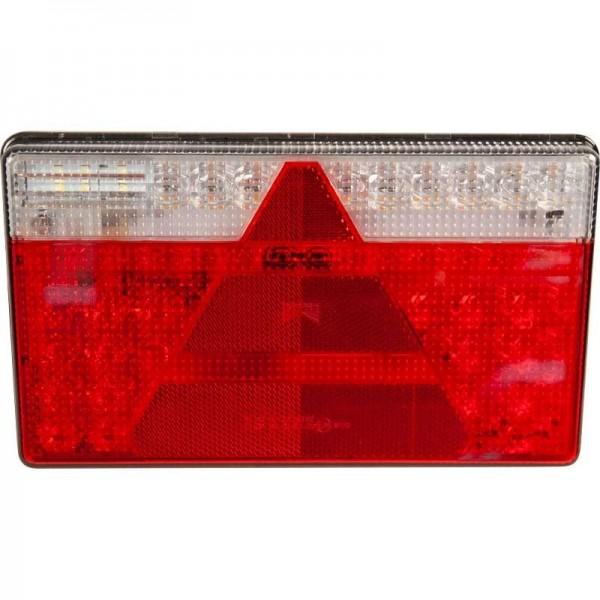 Leuchte Multiled II, rechts, 5-pol, KZL, RFS