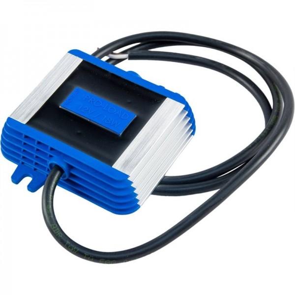 Kontrollgerät für12 Volt LED-Beleuchtung