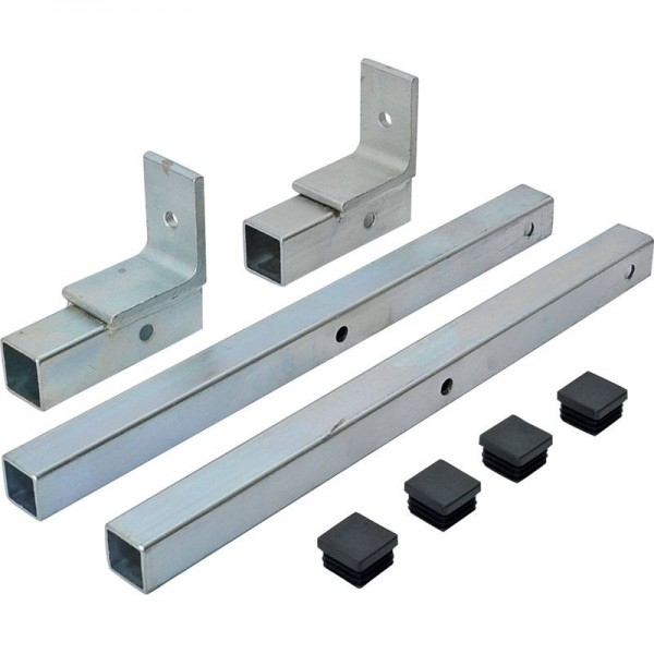 Haltersatz für Kunststoff-Staubox R01 und R03
