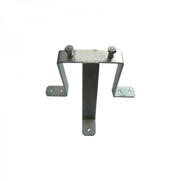 Ersatzradhalter für 5x112 Loch Radanschluss