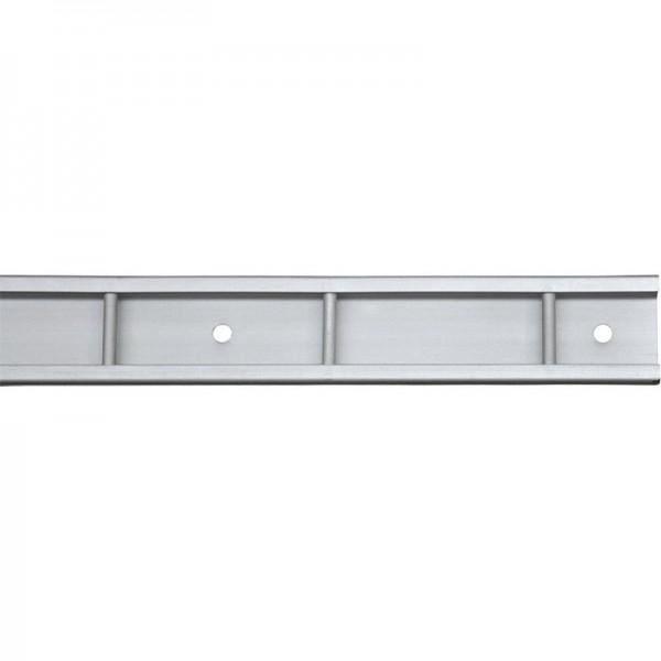 Stäbchenzurrschiene ohne PVC-Schutz, L 3000mm, Alu