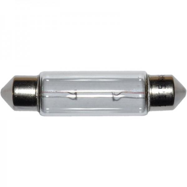 Glühbirne Sofitte, 12 V 5 W 11x35